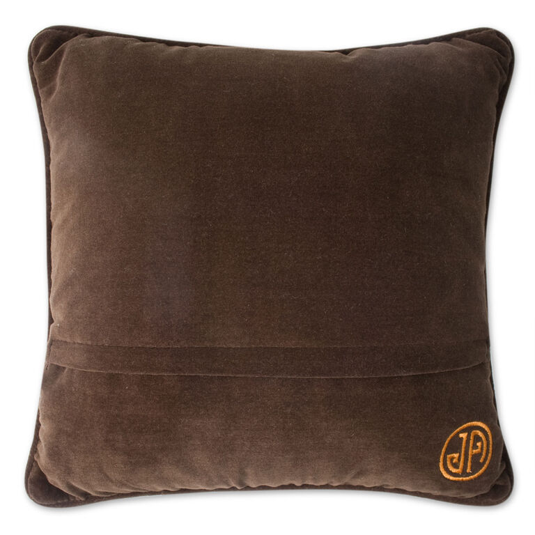 Décor & Pillows - Multi Windmill Bargello Throw Pillow