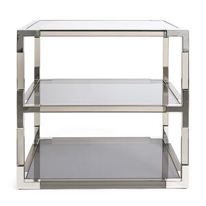 Side & Accent Tables - Jacques Two-Tier Side Table