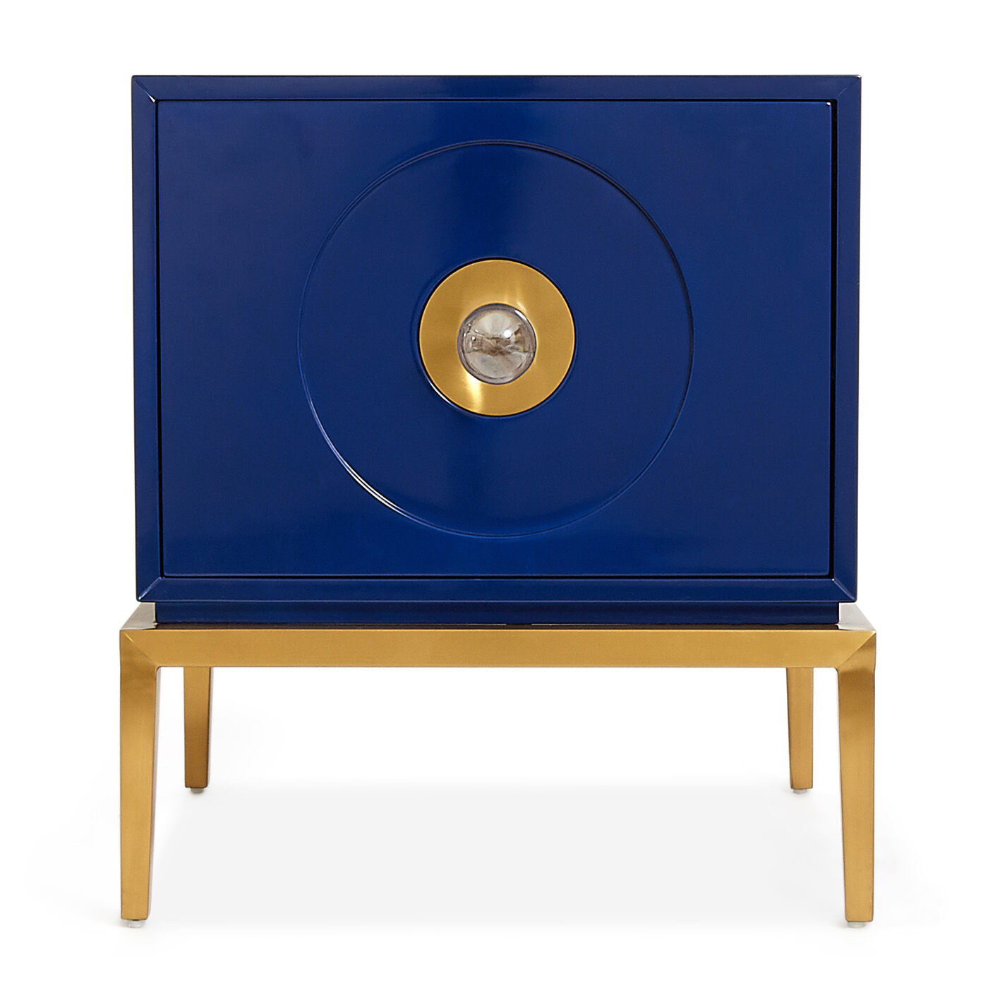 Side U0026amp; Accent Tables   Channing Large End Table