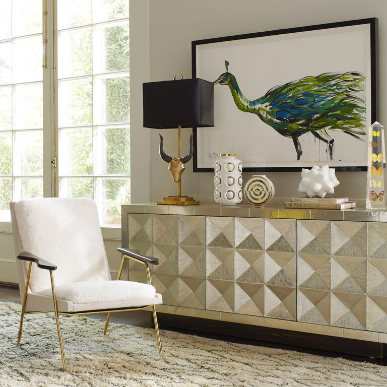 Holding Category for Inventory - Talitha Credenza