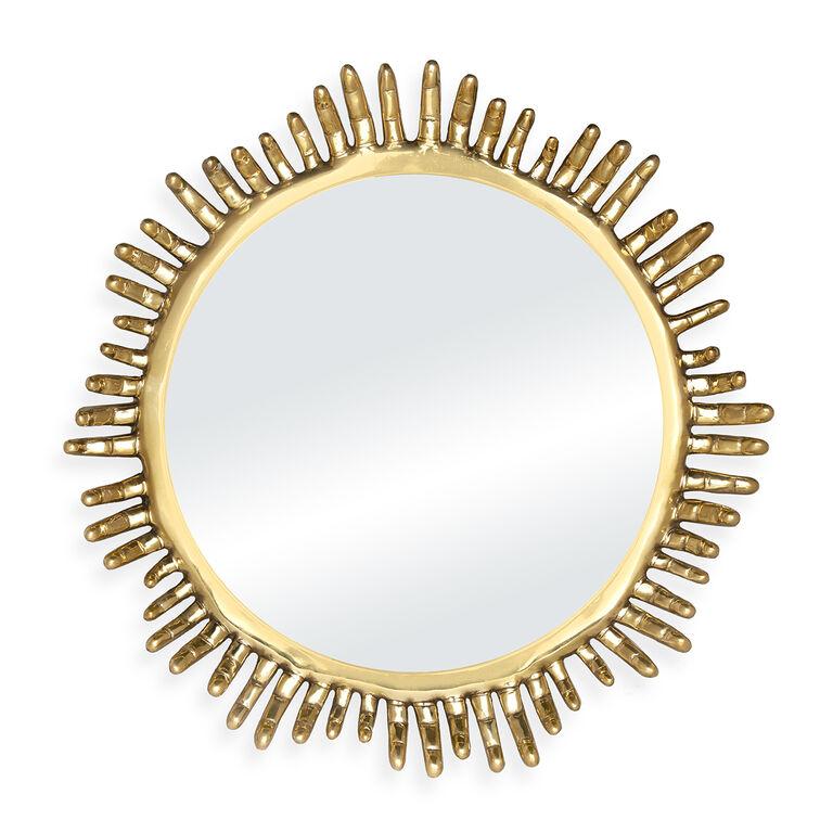 Mirrors - Eve Mirror