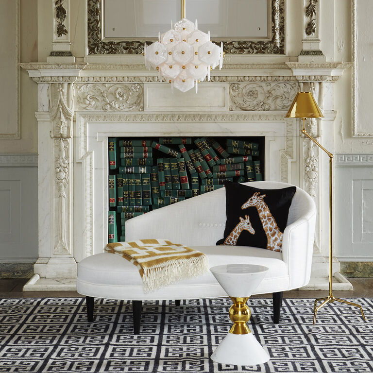 Floor Lamps - St. Germain Floor Lamp