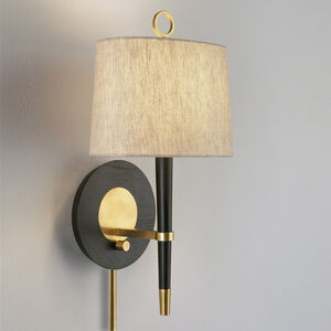 Wall Lamps & Sconces - Ventana Sconce