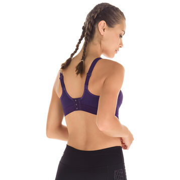 Soutien-gorge Active Shaped Support violet Shock Absorber-SHOCK ABSORBER