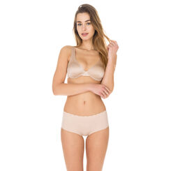 Boxer new skin Beauty Lift Femme invisibilité totale-DIM