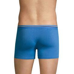 Boxer bleu nuage ceinture bleu nuage DIM Colors-DIM