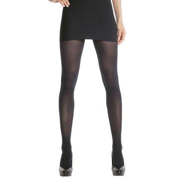 Collant noir opaque velouté Style 50D-DIM