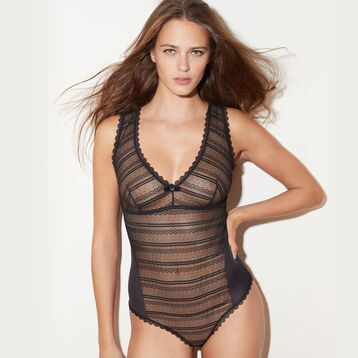 Body noir Trendy Micro-DIM