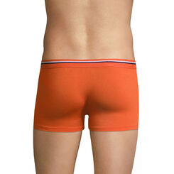 Boxer orange feu ceinture orange DIM Colors-DIM