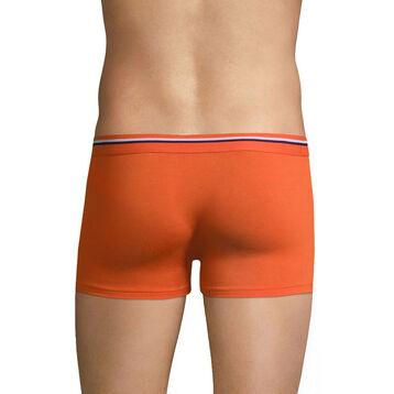 Boxer orange feu ceinture orange DIM Colors-DIM