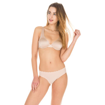 Slip new skin Beauty Lift Femme invisibilité totale-DIM