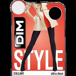 collant so sexy r sille plumetis noir 65d. Black Bedroom Furniture Sets. Home Design Ideas