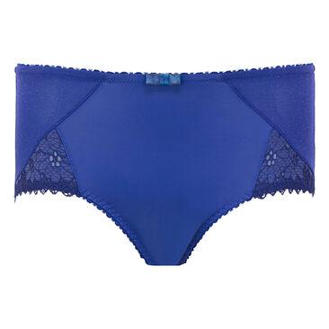 Midi Brief in Dark Blue – Classic Lace Support-PLAYTEX