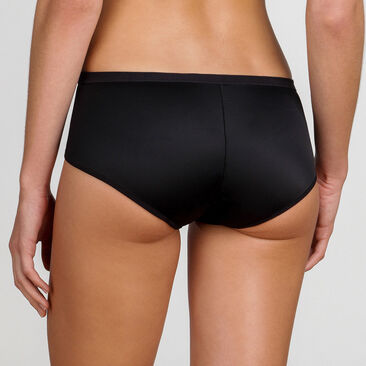 Midi Brief in Black – Activ'Contour-PLAYTEX