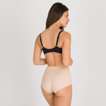 Shaping Maxi Brief in Skin tone – Silhouette Feminine-PLAYTEX