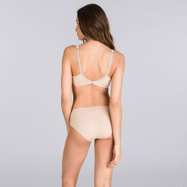 Soutien-gorge spacer beige - Flower Elegance-PLAYTEX