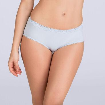 Culotte Midi bleu lilas - Invisible Elegance-PLAYTEX