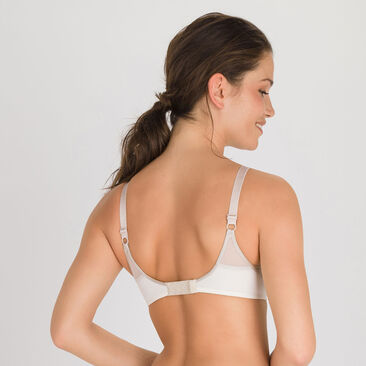 Soutien-gorge emboîtant nacre – Ideal Beauty-PLAYTEX
