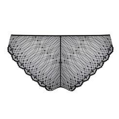 Black lace brief - Modern Chic-WONDERBRA