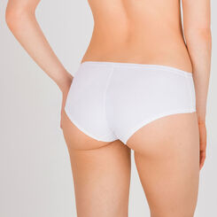 White basic Shorty - WONDERBRA - New Basic Bottoms