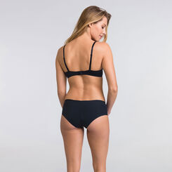 Shorty basique noir - WONDERBRA - New Basic Bottoms