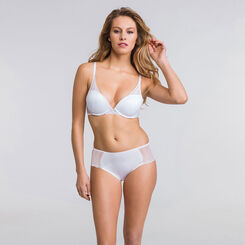 Shorty blanc - Modern Chic-WONDERBRA