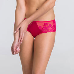 Red and pink shorty - Luxe Collection-WONDERBRA