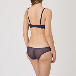 Wild Flowers Brazilian Brief - French Riviera-WONDERBRA