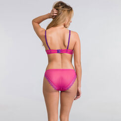 Pink briefs - Modern Chic-WONDERBRA