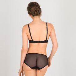 Shorty noir - Modern Chic-WONDERBRA