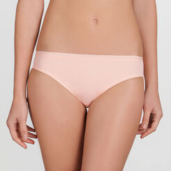 Basic Peach Brief – Ultimate Silhouette Plain-WONDERBRA