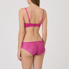 Fuchsia Full Effect® Bra - Refined Glamour-WONDERBRA