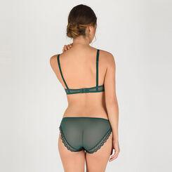 Dark green T-shirt bra - Modern Chic-WONDERBRA