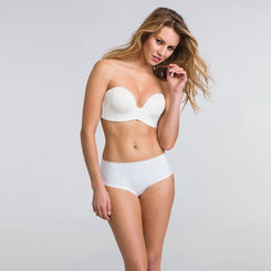 Invisible ivory Short – Ultimate Silhouette Plain-WONDERBRA