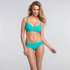Culotte basique bleue turquoise - Ultimate Silhouette -WONDERBRA
