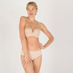 Nude basic Shorty - WONDERBRA - New Basic Bottoms
