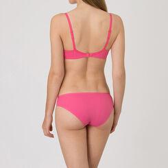 Pink Push-up T-shirt Bra – Ultimate Silhouette Plain-WONDERBRA