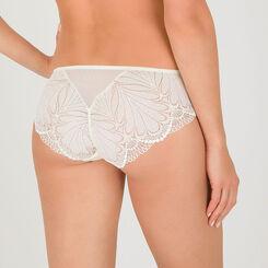 Shorty dentelle blanc ivoire – Glamour Raffiné-WONDERBRA