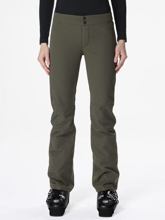Pantalon de ski stretch femme Forest Night | Peak Performance