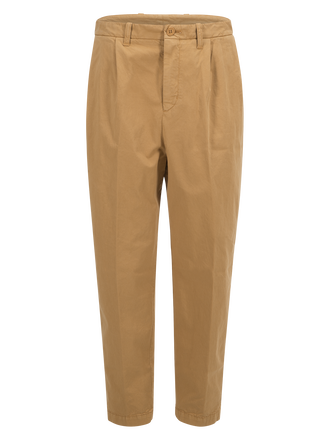 Women's Em Chinos Apple Cinnamon | Peak Performance