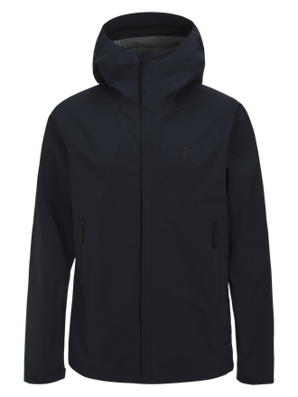Men's Daybreak Jacket Salute Blue | Peak Performance