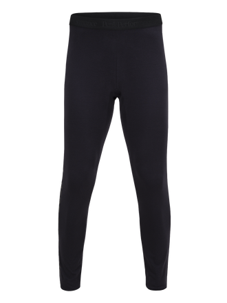 Tech Logo Leggings för herrar Deep Well | Peak Performance
