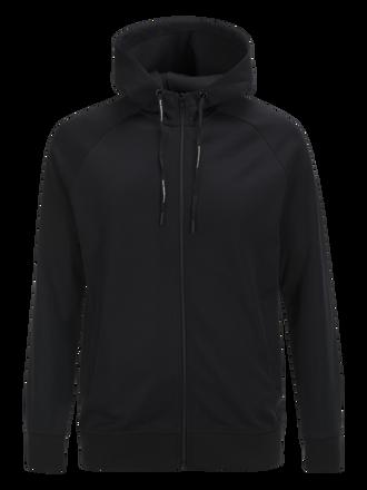 Men's Tech Club Zipped Hood
