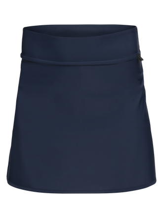 Women's Golf Somerset Skirt Salute Blue | Peak Performance