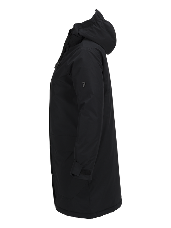 Women's Unit Jacket Black | Peak Performance