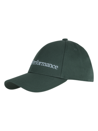 Casquette Shade Noble Green | Peak Performance