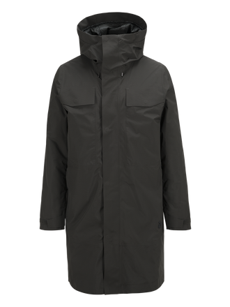Men's Trust Parka Olive Extreme | Peak Performance