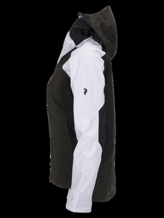 Teton damskidjacka White | Peak Performance