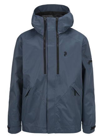 Men's Shawnee 2-Layer Shell Ski Jacket