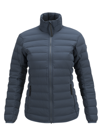 Women's Stretch Down Liner jacket
